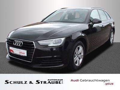 gebraucht Audi A4 2.0 TDI, Avant basis KLIMA XENON NAVI ALU -