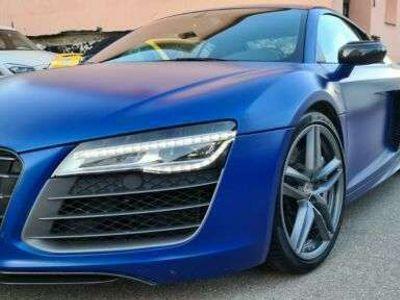gebraucht Audi R8 Coupé 5.2 FSI plus quattro#Voll Carbon Paket#