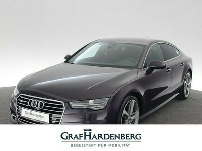 gebraucht Audi A7 Sportback 3.0 TDI Quat Competition Matrix-LED 20