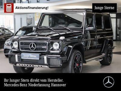 gebraucht Mercedes G63 AMG AMG Edition 463 designo Exkl-Paket Fondent TV