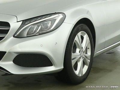 gebraucht Mercedes C250 C-KlasseAvantgarde-Ext. ILS-LED Park-Paket