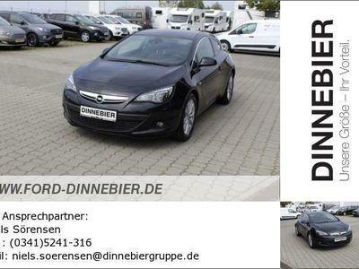 gebraucht Opel Astra Innovation 1.4 |*PDC*Sitzheiz*beheiz. Lenkrad*| Gebrauchtwagen, bei Autohaus Dinnebier GmbH