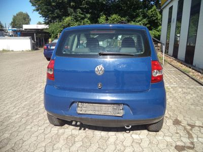 gebraucht VW Fox 1.4 TDI