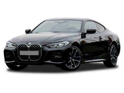 gebraucht BMW 430 i Coupι M-Sport Leder HUD har/kar ACC Kamera -