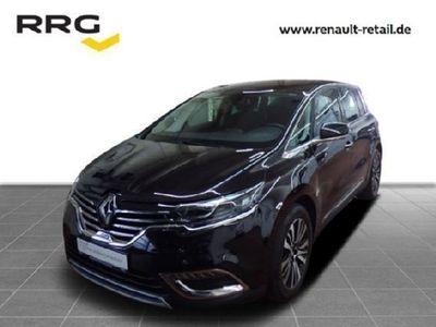 gebraucht Renault Espace V dCi 160 Initiale Paris