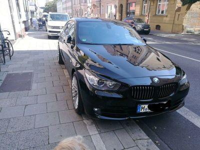 gebraucht BMW 530 Gran Turismo als Limousine in München
