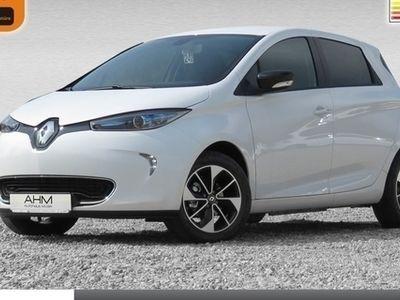gebraucht Renault Zoe Intens ZE40 PDC SHZ KAMERA NAVI STANDHZ EU6