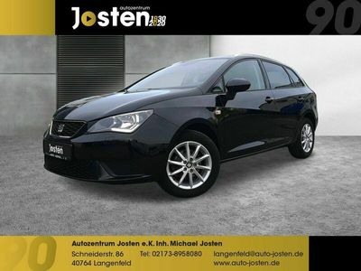 gebraucht Seat Ibiza ST Style 1.2 TSI Sitzheizung Klima PDC
