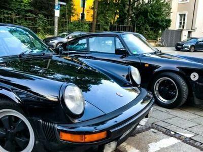 gebraucht Porsche 911SC US, motor komplett revidiert 5tkm H-kenz