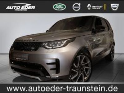 """gebraucht Land Rover Discovery 5 3.0 Sd6 HSE Dynamic 22"""" Pano AHK 7-Sit"""