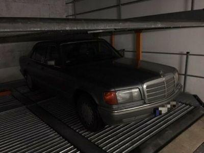 gebraucht Mercedes 260 W126BJ87 3.HD