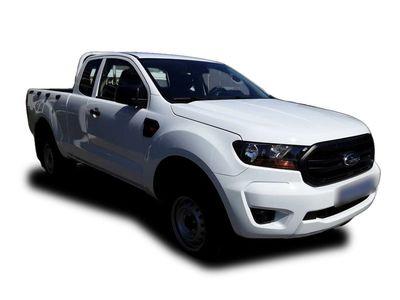 gebraucht Ford Ranger 4x4 XL Extrakabine AHK Klima