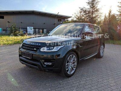 gebraucht Land Rover Range Rover Sport HSE Dynamic / 1 Hand