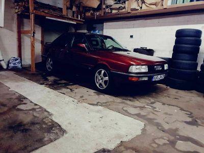 gebraucht Audi 90 (5 ZYLINDER) VERKAUF ODER TAUSCH als Limousine in Aurich