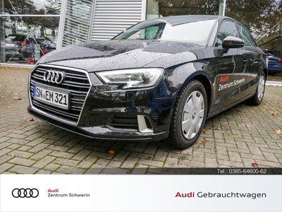gebraucht Audi A3 Limousine Sport 35 TFSI AHK SHZ XENON EU6