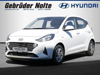 gebraucht Hyundai i10 1.0 Select FREISPRECHEINRICHTUNG USB KLIMA