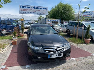 used Honda Accord 2.2i-CTDi Executive *RECHTSLENKER UNITED KINGDOM*