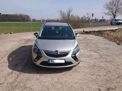 gebraucht Opel Zafira Tourer 1.4 Turbo ecoFLEX Start/Stop Selection