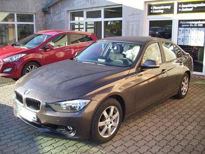 gebraucht BMW 320 i Lim. (F30)