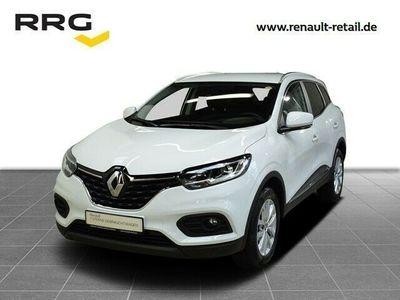 gebraucht Renault Kadjar Kadjar1.3 TCE 140 BUSINESS EDITION SUV