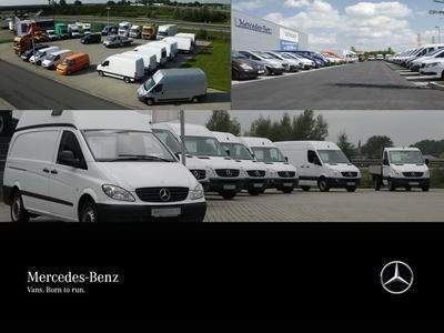 gebraucht Mercedes V250 V-Klassed Marco Polo Comand AHK Aufstelldach