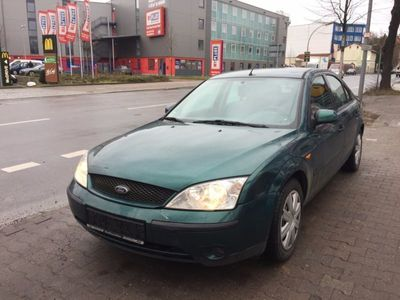 gebraucht Ford Mondeo 1.8 Ghia / KLIMA