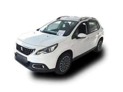gebraucht Peugeot 2008 Active *Sitzheizung*PDC hinten*