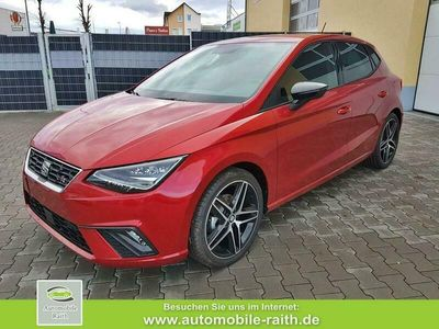 gebraucht Seat Ibiza ST Excellence PDC Full Link FRONT ASSI Tempomat Ambientebeleuchtung