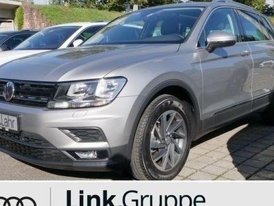 gebraucht VW Tiguan SOUND BM act TSI Navi Panoramadach