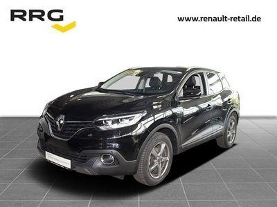 käytetty Renault Kadjar 1.2 TCe 130 BOSE 4x2 LED, Winterpaket, Einparkhil