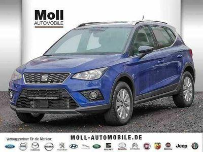 gebraucht Seat Arona 1.6 TDI XCELLENCE als SUV/Geländewagen/Pickup in Köln