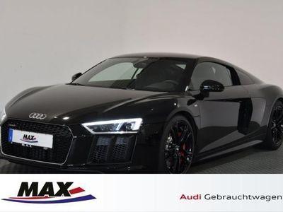 gebraucht Audi R8 Coupé 5.2 FSI RWS LED Kamera Virtual NP 140 Tsd. €