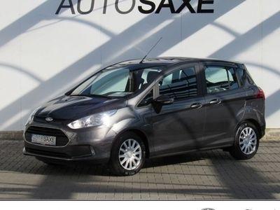 gebraucht Ford B-MAX 1.0 EcoBoost SYNC Edition*KLIMA*SHZ*LMR*