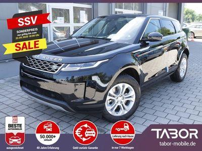 gebraucht Land Rover Range Rover evoque P200 S LED in Kehl