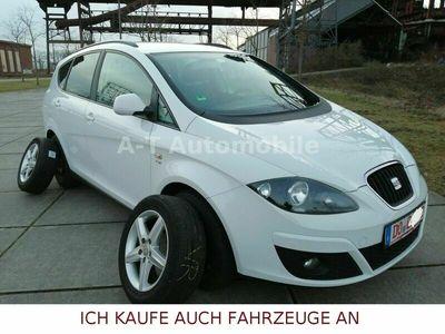 gebraucht Seat Altea XL Reference Copa Ecomotive als Limousine in Dortmund