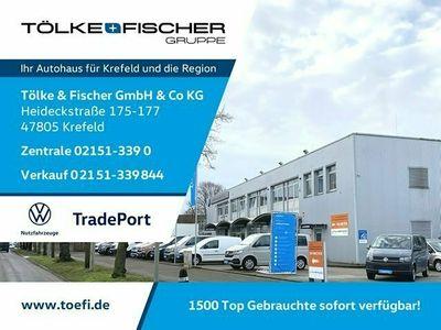 gebraucht VW Transporter T6Kasten Plus Trendline 2.0 TDI