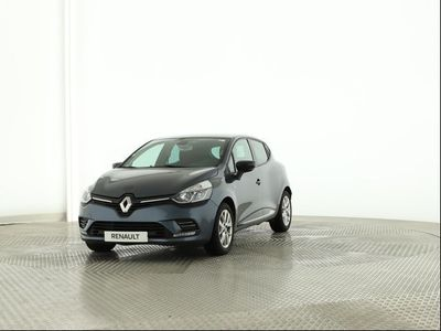 gebraucht Renault Clio IV 4 0.9 TCE 90 ECO² LIMITED DELUXE Lim