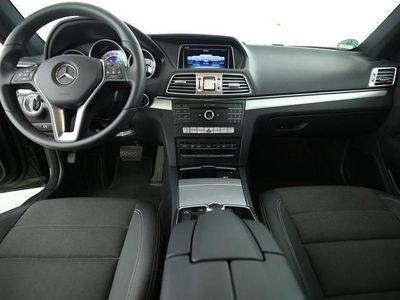 gebraucht Mercedes E200 Coupé Sportpaket Park-Assist LED