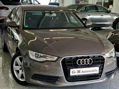 gebraucht Audi A6 Lim3.0 TDI/NAVI/XENON/STAND-HEIZUNG/AUTOMATIK