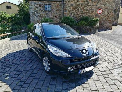 gebraucht Peugeot 207 110 Sport 1.6 16V Klimaanlage - EURO 4