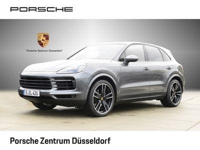 gebraucht Porsche Cayenne BOSE PASM ParkAssistent PDLS