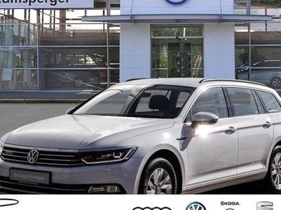 usado VW Passat Variant 2.0 TDI 4Motion BMT Comfortline