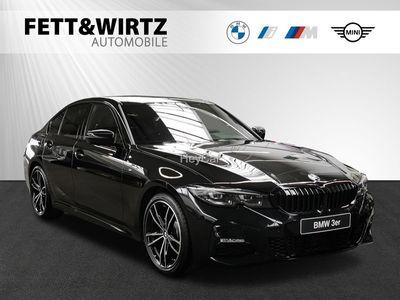 gebraucht BMW 320 i M Sport Automatik