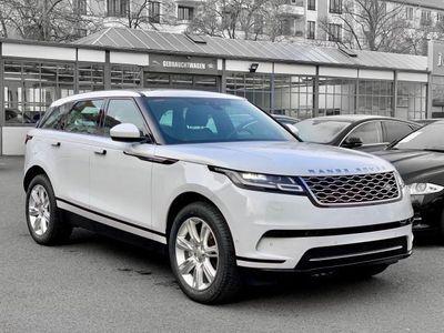 gebraucht Land Rover Range Rover Velar D240 SE   RANGE ROVER Berlin