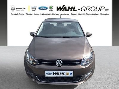 gebraucht VW Polo V Life