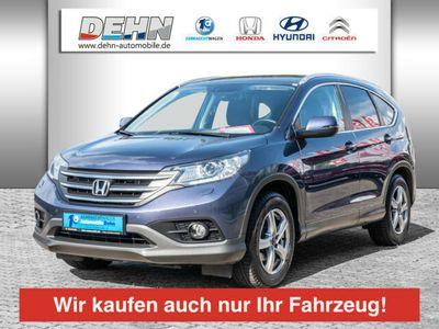 used Honda CR-V 2.0 I-VTEC 4WD Lifestyle Bi-Xenon DAB