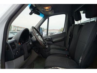 gebraucht Mercedes Sprinter 515 CDI DPF Scheckheft MB+AHK+1.Hand