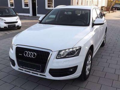 gebraucht Audi Q5 3.0 TDI quattro S tronic
