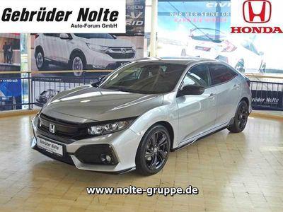 gebraucht Honda Civic 1.0 VTEC Turbo Elegance mit Leder & Wechselprämie