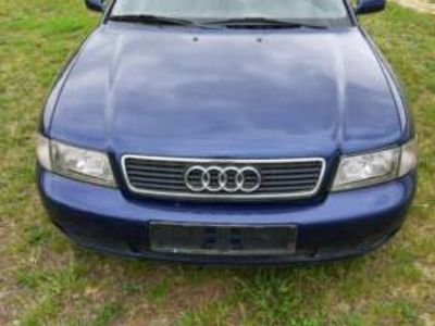 gebraucht Audi A4  Bj. 98 Benziner